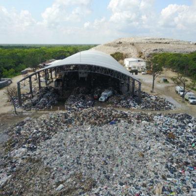"""""""NO HAN RECICLADO NADA"""": Plan original de Siresol ha sido violado, señalan"""