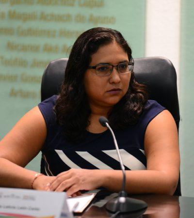 Titular del órgano interno de control de la FGE aún aparece en el organigrama de la Auditoría Superior del Estado de Yucatán