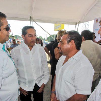 Pese a sismo, participaciones para Quintana Roo aumentarán en 2018, asegura titular de Sefiplan