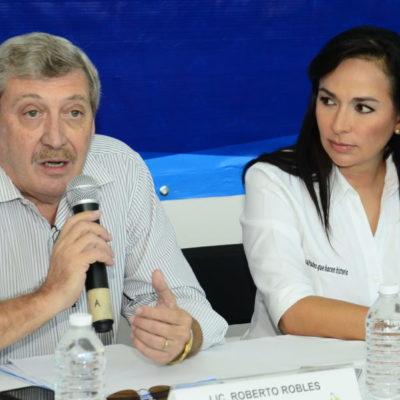 AGUAKÁN VA DE GANE: Cada vez más difícil que les revoquen concesión entregada por Borge; tendría costos millonarios para el Estado, advierten