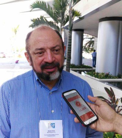 Tras congelarse intento de cobro de internación, buscarán nuevas formas para recaudar recursos para fortalecer el turismo: Darío Flota