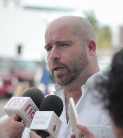 De la Peña aún no define su futuro político; pide carpetazo para el pleito Julián-Félix