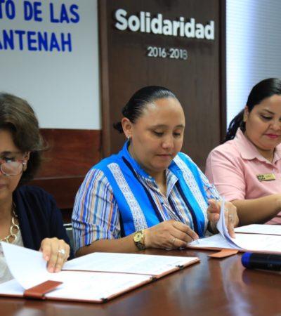 Capacitará Instituto de las Mujeres al sector hotelero para prevenir violencia de género