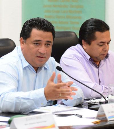 Comparecencias responden a demandas ciudadanas por transparencia: Eduardo Martínez Arcila