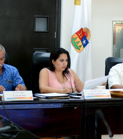 Definen fecha y formato de entrevistas a aspirantes a Comité de Selección del Sistema Anticorrupción