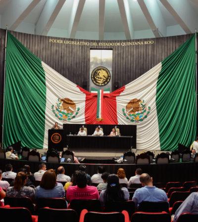 Interponen amparo contra el Congreso de QR por designación de Aida Leticia León como titular del órgano interno de control de la Fiscalía