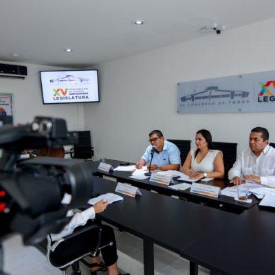Entrevistan a ciudadanos aspirantes al Comité de Selección del Sistema Anticorrupción