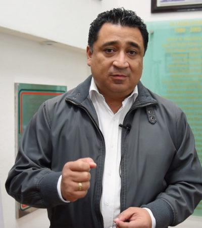 Condenan diputados de la XV Legislatura ataque a instalaciones de Canal 10 en Cancún