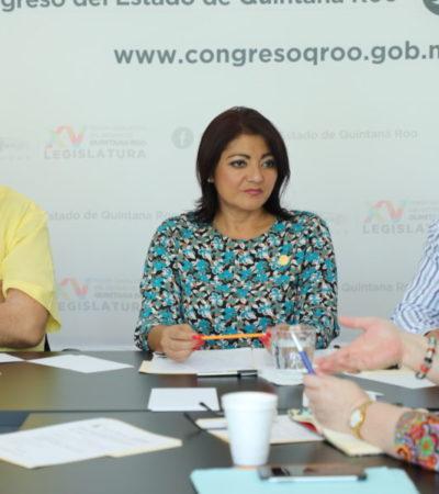Trabaja Comisión de Turismo en iniciativa para normar rentas vacacionales