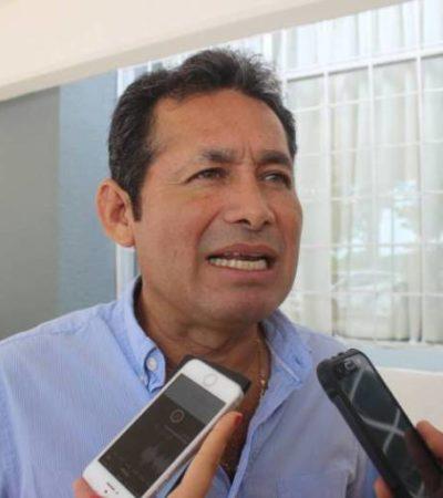 Espera Alcalde de Bacalar posibles alianzas del Panal para definir si buscará la reelección