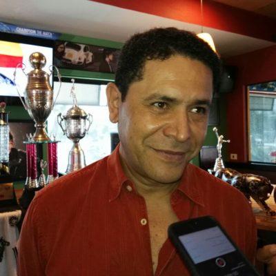DIOS LOS HACE Y…: Greg Sánchez, casi listo para sumarse a alianza