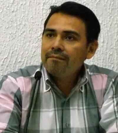 Cabildo cozumeleño aún no recibe renuncia de contralor