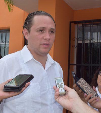 Patrullas inservibles son de administraciones pasadas: Oficial Mayor de BJ