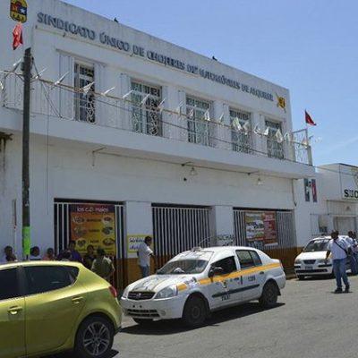 Suspenden asamblea de Suchaa ante amenazas de 'reventarla'