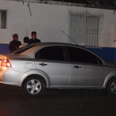 'LEVANTÓN' EN LA REGIÓN 95: Reportan que un hombre fue subido a un vehículo a la fuerza en Cancún