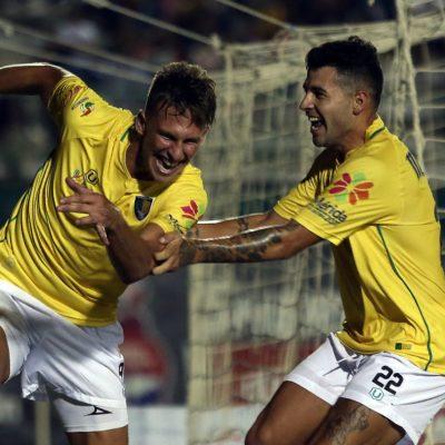 Gana Venados 3-1 al Atlante en el clásico peninsular de la Liga de Ascenso