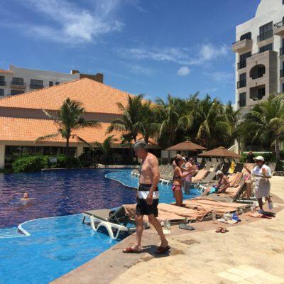 Inician actividades en el Cancún Travel Mart