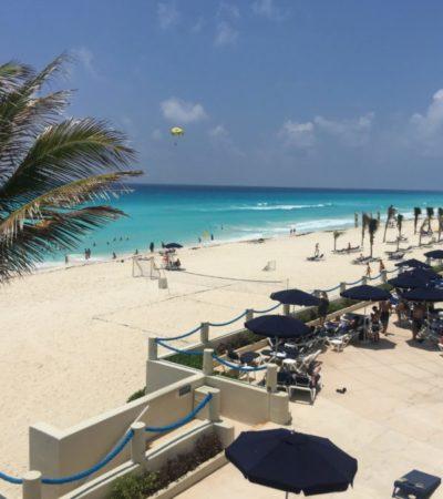 Le apuestan a la tecnología turísticapara impulsar la demanda en Cancún y Riviera Maya