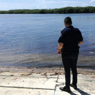 Inicia el resguardo de embarcaciones en Cancún por aproximación de tormenta tropical 'Nate'