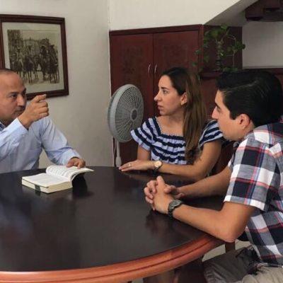 Analizará Observatorio Ciudadano avances de gobierno municipal