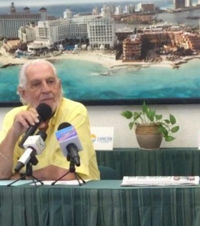 EL 'WARNING' DEJA SECUELAS EN QR: Confirma presidente de hoteleros caída de ocupación de 10%por 'alerta de viaje' de EU