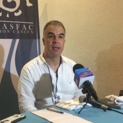 Insuficiente adquisición de seguros en Quintana Roo: AMASFAC