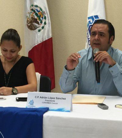Vigilará Coparmex inversión en obras del ayuntamiento de BJ