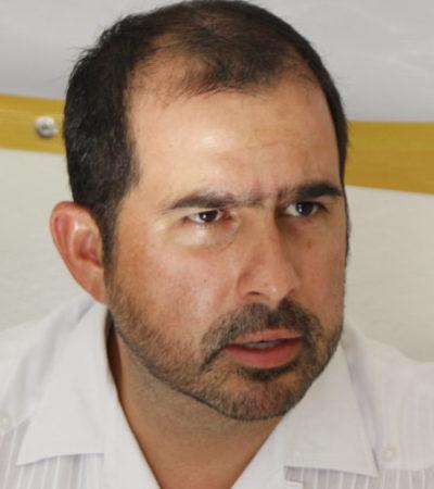 Pide PRD al gobierno de Benito Juárez definir estrategia de seguridad