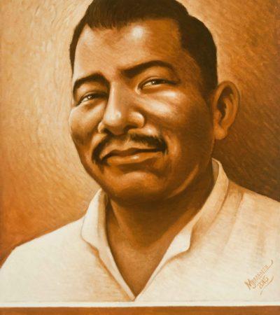 José María Barrera, el fundador de Quintana Roo | Por Gilberto Avilez Tax