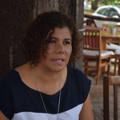 PAN y PRD ya deben cambiar su discurso, dice Leslie Hendricks