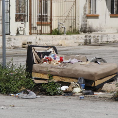Cancún genera más de mil toneladas de basura al día, pero… ¿qué hacer con los desechos que el camión recolector no se lleva? (VIDEO)