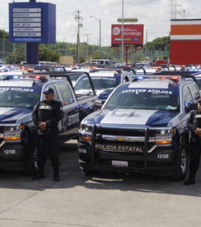 JUSTIFICAN RENTA DE PATRULLAS: Al mes sólo pagarán 6.8 mdp por 162 unidades; de contado, habrían desembolsado 113 mdp, dice Juan Vergara