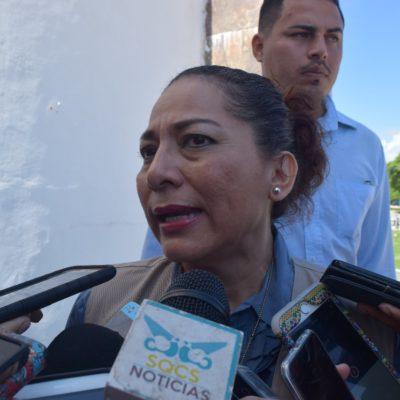 Marisol Alamilla no percibió críticas en comparecencia en el Congreso, dice