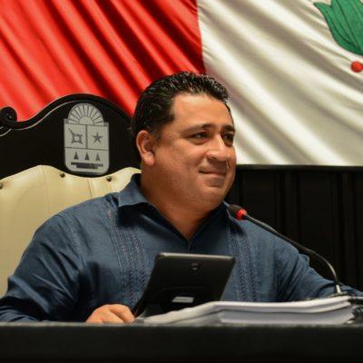 'Postura política', impugnación al auditor superior: Martínez Arcila