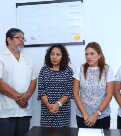 Nombran a nueva directora de Salud en Solidaridad