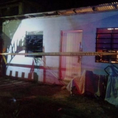 Catean dos presuntas 'narcotienditas' en Chetumal