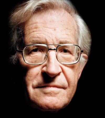 Chomsky… like   PorRodrigo De la Serna