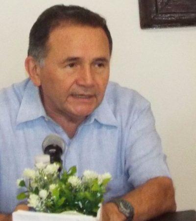 """""""DECISIONES DOLOROSAS, PERO NECESARIAS"""": Busca AMLO sumar """"a buenos y malos"""" para ganar, dice Pech Várguez"""