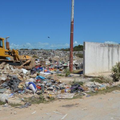 SATURACIÓN DE BASURA, MAL DE MUCHOS: Urge atender rellenos sanitarios de tres municipios, advierte Procurador ambiental