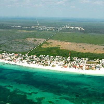 Obras de Aguakán en Puerto Morelos no tiene aval de CAPA; rechaza empresa descoordinación