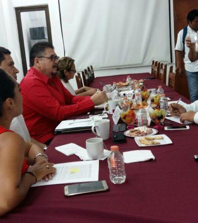 DEJA PLANTADO 'INTELIGENCIA' A REGIDORES: Empresa recolectora de basura evita explicar deficiencias en el servicio en Cancún