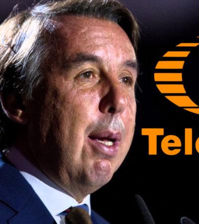 Después de 20 años y en medio de su peor crisis económica y de expectativas, renuncia Emilio Azcárraga a la dirección de Televisa