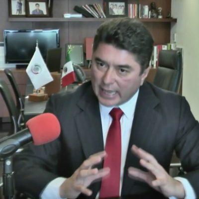 """ENTREVISTA   """"YO FUI EL AGREDIDO… POR ESO REACCIONÉ"""": Félix González reprocha """"tuit ofensivo"""" de Julián Ricalde que lo llevó a confrontarlo; dice que se suma al llamado """"al diálogo y la reconciliación"""" del Gobernador"""