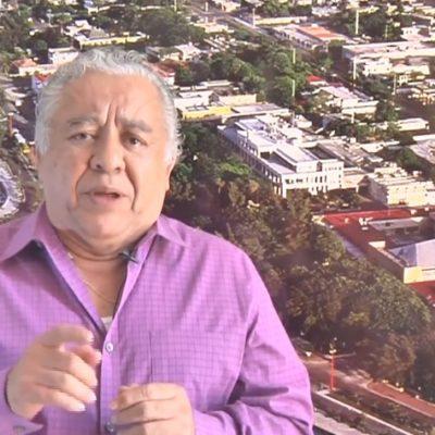 """""""LA SUMISIÓN ESTÁ A LA VISTA Y LA COMPLICIDAD TAMBIÉN"""": Carlos Joaquín ya tiene """"el control absoluto"""" del PRI de cara al próximo proceso electoral, dice Carlos Cardín"""