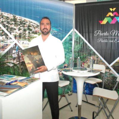 Gana Puerto Morelos más espacios en el escenario turístico nacional e internacional, aseguran