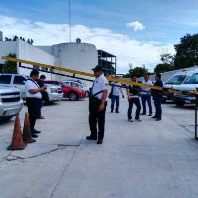 Propone Sintra a taxistas mesa de diálogo para evitar violencia
