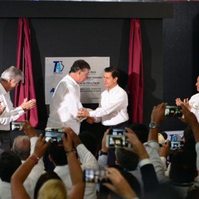 Cancún se consolida como el mejor destino de Latinoamérica: Remberto Estrada