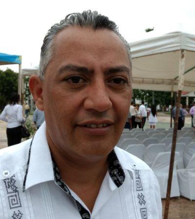 Alianza en Quintana Roo no es prioridad, dice Carlos Mario Villanueva