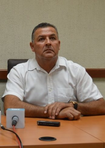 Amenazan a director de la ministerial con narcomanta en Chetumal