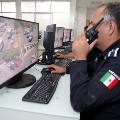 Destaca Mesa de Coordinación de Seguridad acciones durante la semana